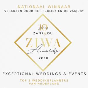 ZIWA-Award