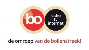 Radio BO logo Omroop Bollenstreek