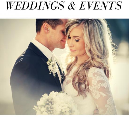 Rundum - Service - Hochzeit - Wedding story